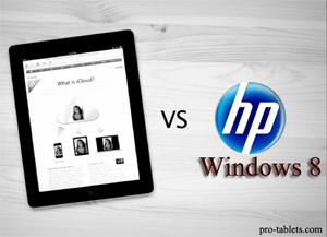 HP vs Apple