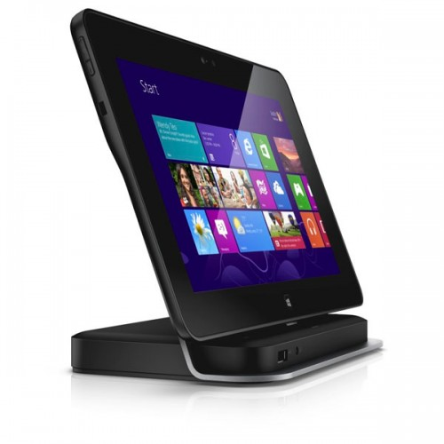 Dell Latitude 10 Enhanced Security