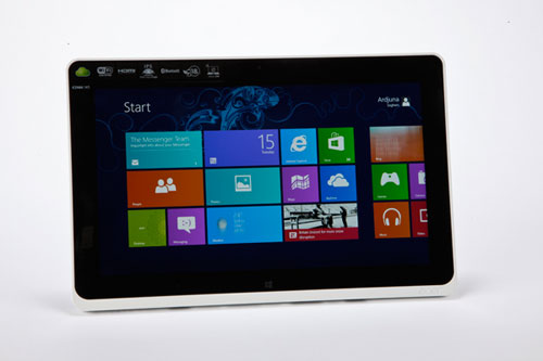 Acer Iconia W510 экран