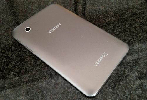 Задня панель Samsung Galaxy Tab 2 7.0