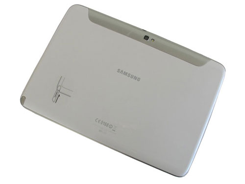 Samsung Galaxy Note 10.1 дизайн