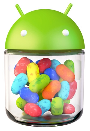 Jelly Bean 4.1