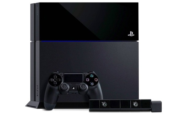 big ps4-eye