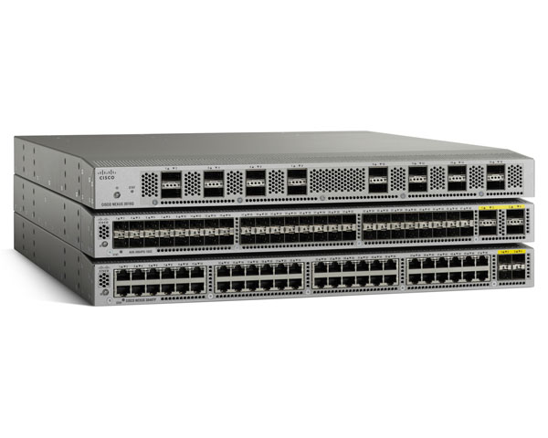cisco nexus 3000 large