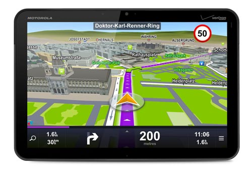GPS на Android